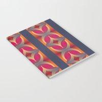 70's Geometric 1 Notebook