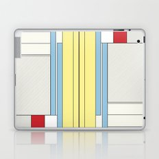 from chaos to order Laptop & iPad Skin