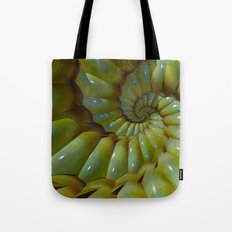 Shellfish Dream Tote Bag