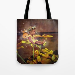 Baby Fairy Tote Bag
