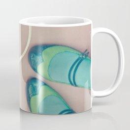 Travel Stories Coffee Mug