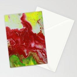 Vascular Elation Stationery Cards