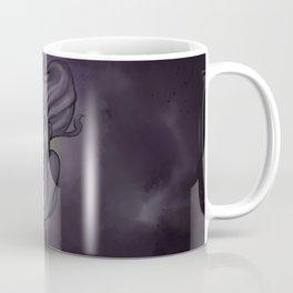 Mermaid Meditation: Infinity Coffee Mug