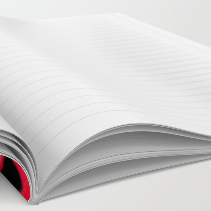 Fantasia | Pink | Magenta | Love | Rodochrositis Notebook