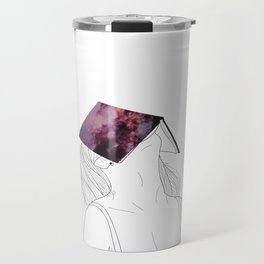 Absorb Travel Mug