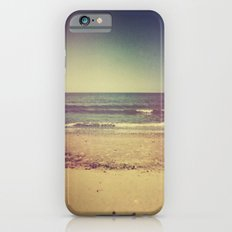 Back to the sea Slim Case iPhone 6s