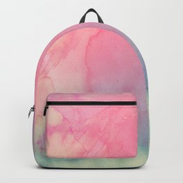 Rose and Serenity Backpack