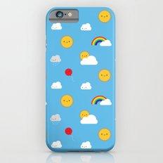Kawaii Skies iPhone 6s Slim Case