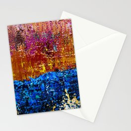 Sun will Never set for you (middle) Stationery Cards