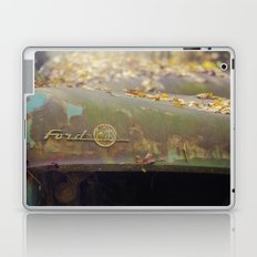 Ford F 100 Laptop & iPad Skin