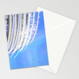 Cloudgate Stationery Cards