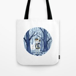 The Lost Twin #1 Tote Bag