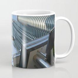Concourse Level Petronas Twin Tower Wilayah Persekutuan Kuala Lumpur Malaysia Ultra HD Coffee Mug
