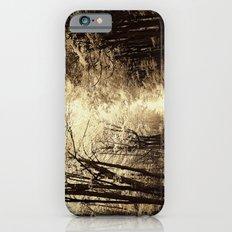 Secret Location  iPhone 6s Slim Case