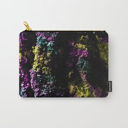 Tree Colours Carry-All Pouch