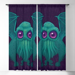 Cthulhu Blackout Curtain