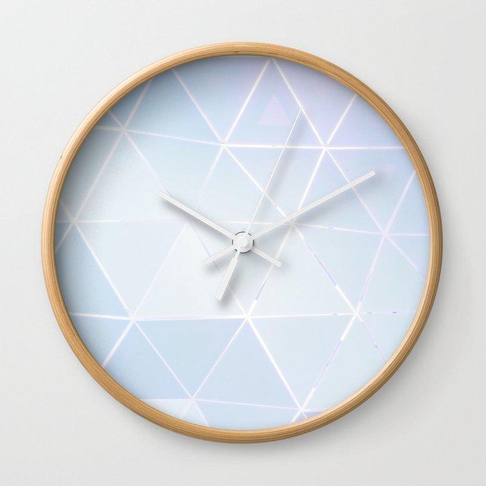 Technology Wall Clock