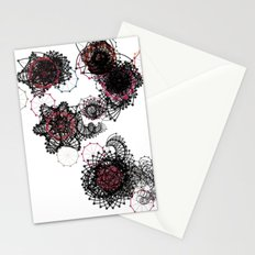 datadoodle 001 Stationery Cards
