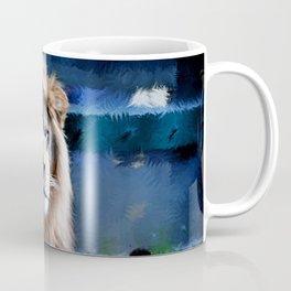 Hasani Coffee Mug
