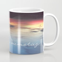 Make Happy Memories Coffee Mug