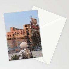 Empty Palace (Trump) Stationery Cards