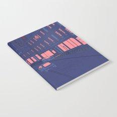 ARTE N° 23 Notebook
