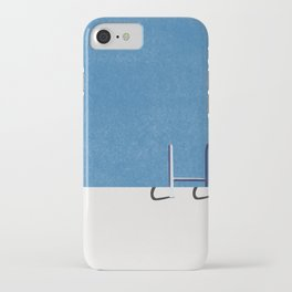 Summer Is Ready! iPhone Case