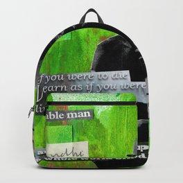 Gandhi Backpack