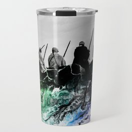 Fantasía Travel Mug