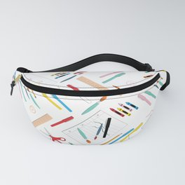 Back to School 2020 Fanny Pack