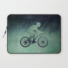 Bicycle lover Laptop Sleeve