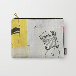 sincerely, your love. Carry-All Pouch
