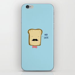 French Toast iPhone Skin