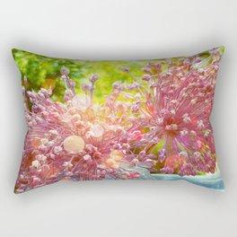 Crépuscule Rectangular Pillow