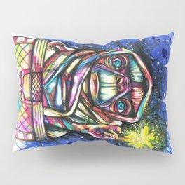 E.T going home Pillow Sham