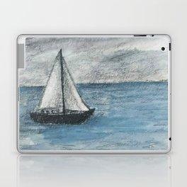 Beyond the Horizon Laptop & iPad Skin