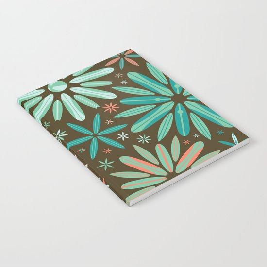 spring tide Notebook