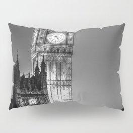 Big Ben London Pillow Sham