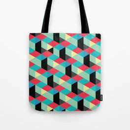 Isometrix 001 Tote Bag