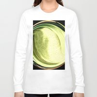 the shining Long Sleeve T-shirts featuring Shining by Rose Etiennette