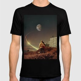 We Used To Live There, Too T-shirt