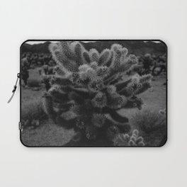 Cholla Cactus Garden XIII Laptop Sleeve