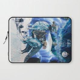 TAUNTAUN IN WONDERLAND Laptop Sleeve
