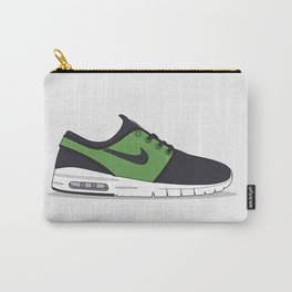 SB stefan janoski green #1 Carry-All Pouch