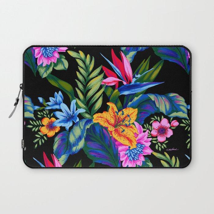 Jungle Vibe Laptop Sleeve