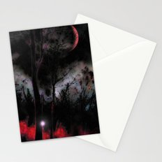 Elfenfeuer Stationery Cards