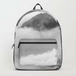 Mountains Backpack