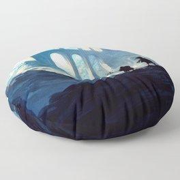 Skyhold Floor Pillow