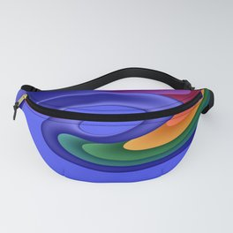 swing and energy for your home -4- Fanny Pack