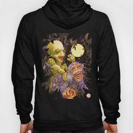 Alien & Ape (True Love) Hoody